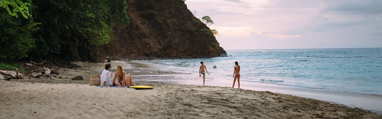 Balance - Visit Costa Rica